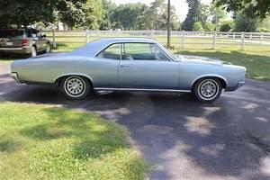 Classic 1966 Pontiac Tempest Custom