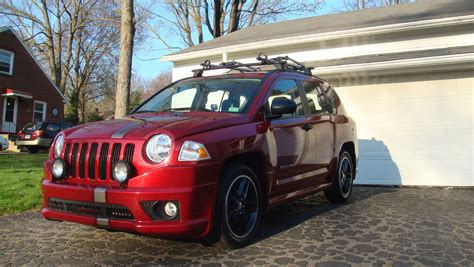 Jeep Compass Modification by Miller777 2007 Jeep Compass Specs Photos Modification
