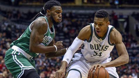 Watch Boston Celtics Vs. Milwaukee Bucks NBA Game Online ...