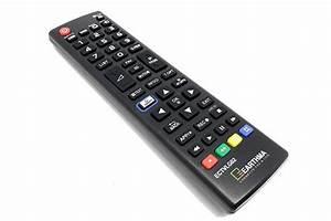 Lg Tv Remote Control User Guide