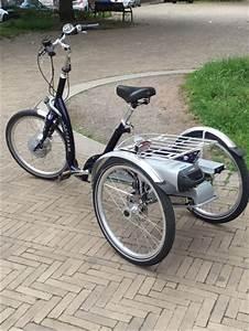Kuschelecke Für Erwachsene : gebrauchte elektro dreir der mit antrieb dreirad f r erwachsene ~ Markanthonyermac.com Haus und Dekorationen