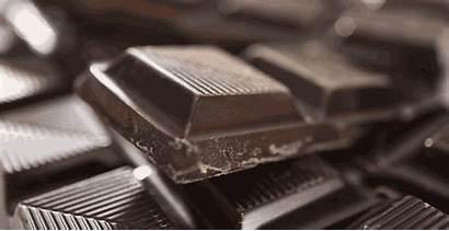 Chocolate Iron Dark Foods Trigger Microscope Looks