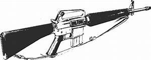 List Of Illustrations - Ar15 M16