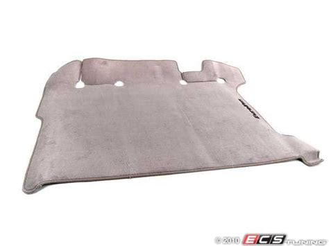 vwvortexcom rear ev carpet pad update