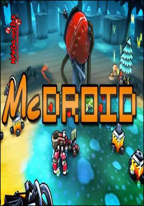 McDROID Free Download Full Version Crack PC Game Setup