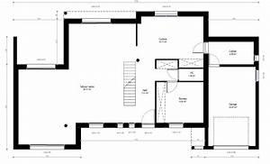 Plan Pour Maison : maison individuelle 31 ~ Melissatoandfro.com Idées de Décoration