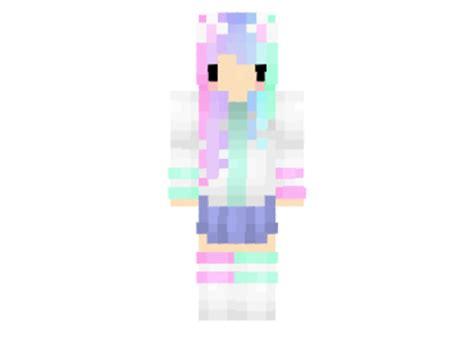 cute girl chibi skin mod minecraftnet