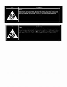 Chevrolet Workshop Manuals  U0026gt  Silverado 2500 4wd V8