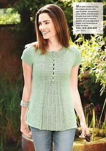 Modele De Tricotin Facile : aide mod le tricot pull facile ~ Melissatoandfro.com Idées de Décoration
