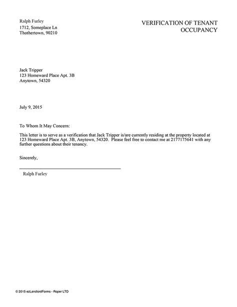 cuisine domicile 5 proof of residency letter for food sts adjustment