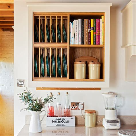 kitchen shelving ideas ideal home