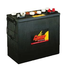 crown cr 215 12v 215ah cycle battery from 163 419 99 ex vat buy from the battery shop