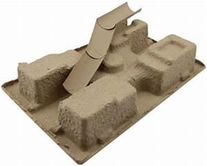 Fabriquer Un Toboggan : fabriquer un circuit pour billes en rouleaux d 39 essuie tout ~ Mglfilm.com Idées de Décoration