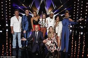 America39s Got Talent Heidi Klum Helps Save Opera Singer
