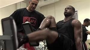 Dwyane Wade Develops Single-Leg Power, Speed and Jumping ...