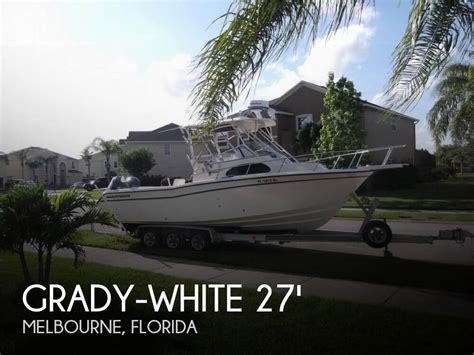 Used Sailfish Boats For Sale By Owner by Grady White Boats For Sale Used Grady White Boats For