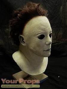 Halloween Movie Mask