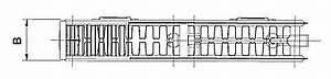 Korado Heizkörper Typ 22 : korado heizk rper mitte typ 22 h 400 l 3000 g nstig kaufen bei badshop austria online shop ~ Frokenaadalensverden.com Haus und Dekorationen