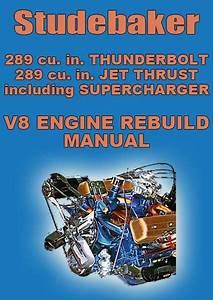 Studebaker 289 V8 1959
