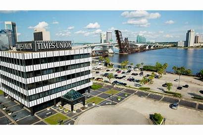 Times Union Florida Jacksonville Record Daily Newspaper