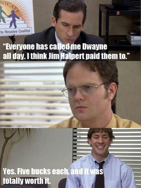 jims pranks  dwight  office  office