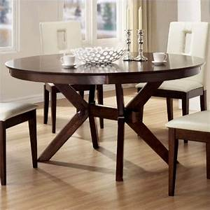 Dining rooms with round tables round dining table sets on for Dining room design round table