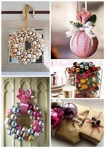 Elegant Christmas Ornaments Wreaths To Make Home Decor