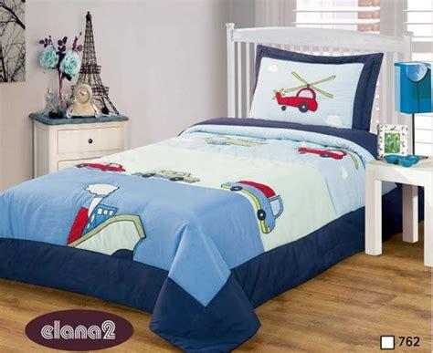 Tagesdecke Kinderzimmer Junge by Tagesdecke F 252 R Jungen 170 X 210 Cm Blau Bett 252 Berwurf Neu T