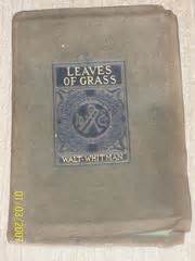 Leaves of grass. (1900 edition) | Open Library