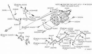 2002 Nissan Frontier Parts Diagram : 21606 3s600 genuine nissan 216063s600 cooler assy oil ~ A.2002-acura-tl-radio.info Haus und Dekorationen