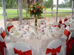 wedding reception table decorations one stop wedding wedding reception decorations