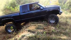 Lifted 95 Chevy