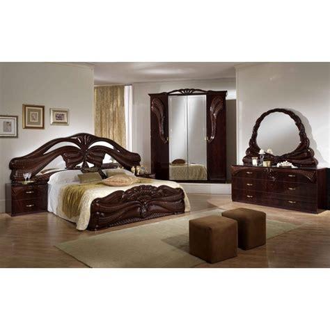 chambre italienne chambre à coucher italienne baroque panel meuble