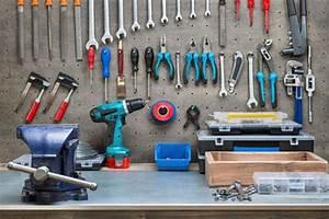 Atelier De Bricolage : comment louer des outils ou un atelier pour bricoler ~ Melissatoandfro.com Idées de Décoration