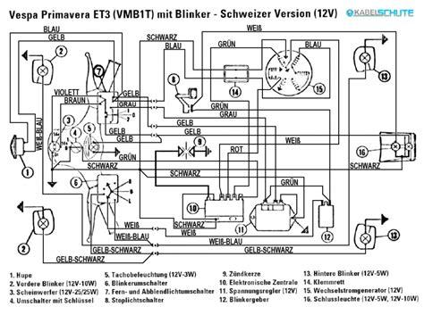 vespa p200e wiring diagrams wiring diagrams free gmaili net