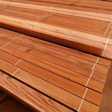 hardwood slats  battens van den berg hardhout