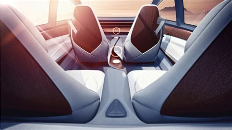 2018 Volkswagen Id Vizzion 4k 2 Wallpaper Hd Car Wallpapers