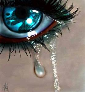 Sad eye | Eyes | Pinterest | Sadness, Depression and Eyes