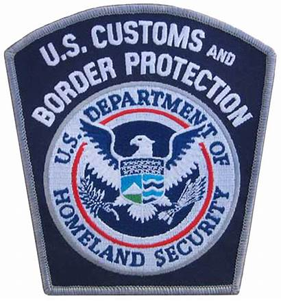 Border Protection Customs Officer Patrol Security Child