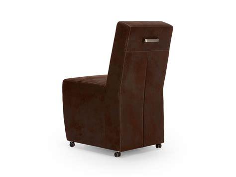 chaises simili cuir massivum meubles en bois massif vente de mobilier en
