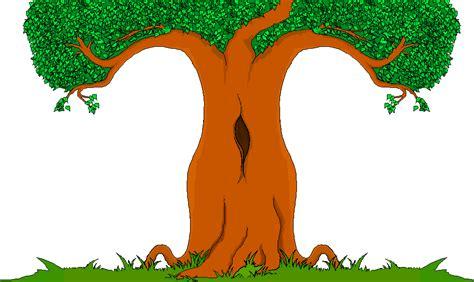 Free Tree Cartoon Png, Download Free Clip Art, Free Clip