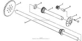 kawasaki mule rear axle diagram kawasaki wiring diagrams