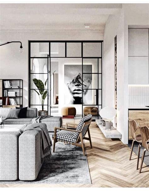 Minimalistische Wohnzimmer Einrichtungsideenminimalistische Wohnzimmer Design by Fernandesmic Parkett Wohnzimmer Design