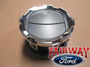 11 Thru 16 Ford F250 F350 F450 Oem Genuine Ford Dash Air
