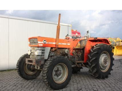 massey ferguson 158 massey ferguson 158 4wd 1975 agricultural tractor dijk heavy equipment