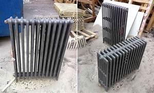 rechauffement climatique mmaxine blog diy deco et With peindre radiateur en fonte