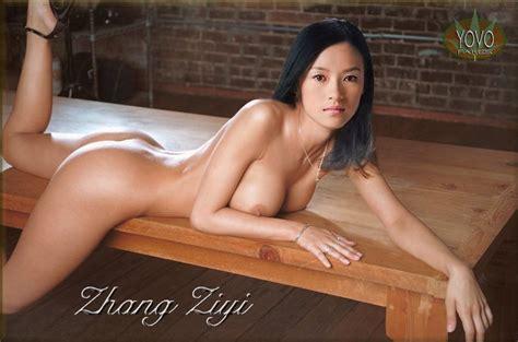 Chilliesgallery Zhang Ziyi