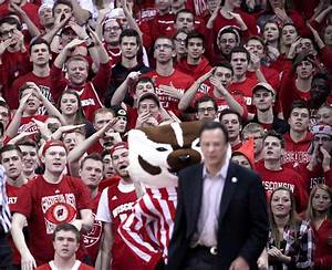 Wisconsin basketball games averaged 4,000 no-shows this ...