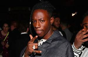 Joey Badass 39 First Ever 100 Entry Is Because Of