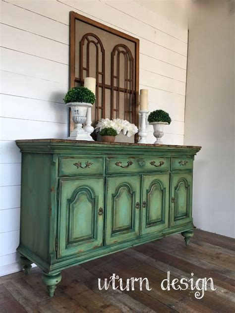 Home Bar Furniture Near Me by Sold Sold Green Buffet Painted Sideboard Coffee